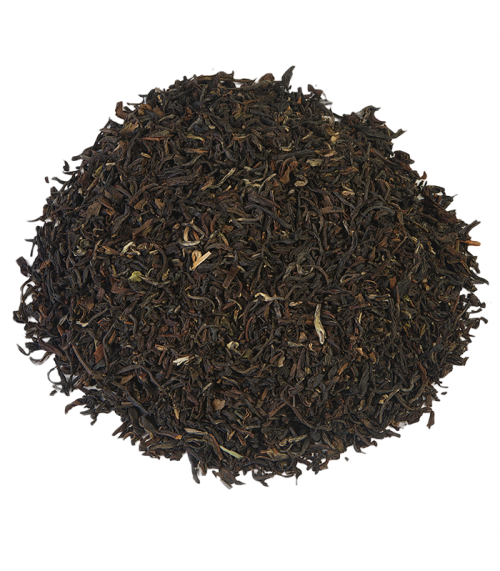 Darjeeling FOP1 Seconde Flush Mix