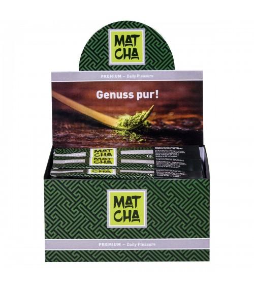 Premium Matcha 10 sticks