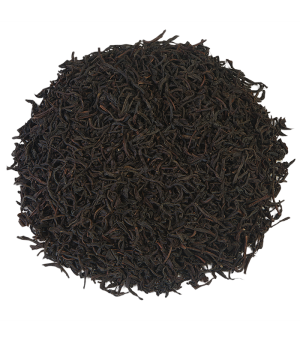 Darjeeling FTGFOP1 First Flush Maharani Hills| 125g mini chestlet