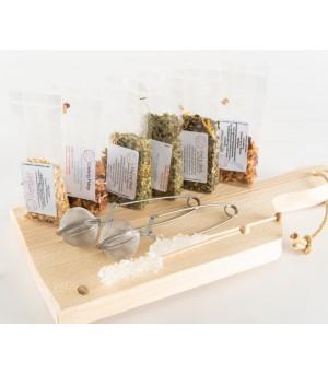 High-tea cadeau pakket - gezondheid