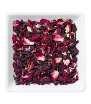 Hibiscus gesneden (IJsthee Special)
