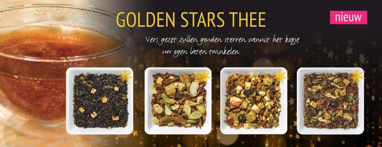 Golder Stars thee